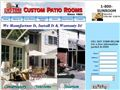 0Patio and Deck Builders Custom Patio Rooms Of Columbus