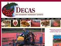 2500fruits and vegetables wholesale Decas Brothers Sales Co Inc