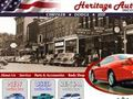 2608Automobile Dealers New Cars Heritage Auto Mall Inc