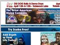 2767Divers Equipment and Supplies Dive Shop Of St Louis Inc