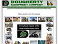 2590trucks industrial wholesale Dougherty Equipment Co