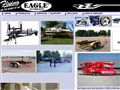 2515trailers equipment and parts Eagle Trailers
