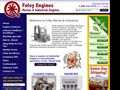 2500engines diesel manufacturers Foley Industrial Engines