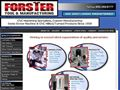 2538screw machine products manufacturers Forster Tool and Mfg Co