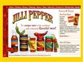 2541mexican food products wholesale Jillipepper Inc Salsa