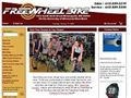 2549bicycles dealers Freewheel Bike